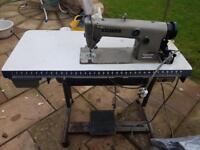 Industrial Brother Sawing Machine