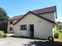 Cheap living spaces in Horrabridge