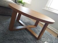 Coffee Table - Next - Solid Wood
