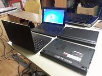Ergo Inceptor 133, intel Atom processor 1.67 Ghz. 2GB RAM, 250GB Hard Drive, Webcam. ready to use