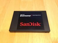 SanDisk SDSSDX-480G-G25 Extreme 480GB SATA Internal 2.5 Inch SSD
