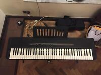Casio CPS-7 keyboard