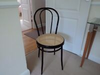 FRENCH STYLE CAFE / BISTRO DINING CHAIR.