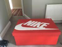 Nike Storage Box £60