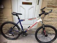 Kona cinder cone mountain bike