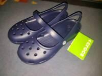 Crocs UK 8 brand new