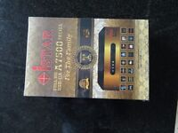 Gold iStar A7500 Satellite Full HD