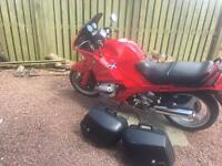 Bmw R1100rs £1600