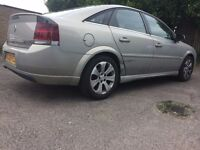 vauxhall vectra cdti 150 spares or repair drive away £350 no offers