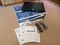 Panasonic DMP-BD30 Blu-Ray BluRay Player.