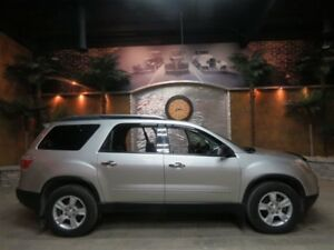 2008 GMC Acadia SLE AWD  ** LOW LOW KILOMETERS!! **