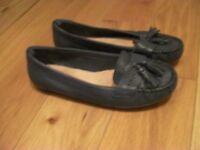 Fatface Loafer Shoes