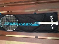 Victor Jetspeed S10 Badminton Racket Excellent Condition