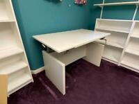 Hulsta workstation/ desk