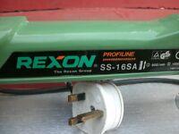 rexon scroll saw