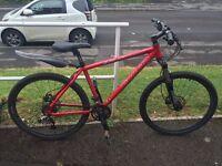 Carera Bike or sale