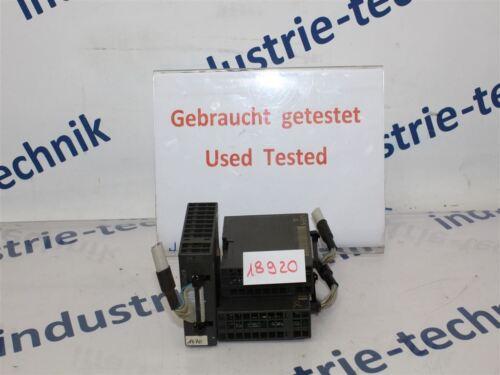 Vipa 221-1bh00 Output Module Module 001425