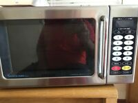Samsung CM1069 Commercial Microwave 1100W