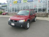 2005 Ford Escape XLT - AS TRADED
