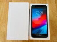 Apple Iphone 6 16GB/ boxed in lovely condition