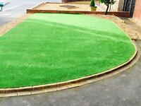 Artificial Lawns by Forever-Lawns