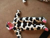 Next all in one cow jacket for sale