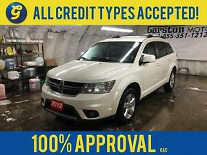 2012 Dodge Journey SXT*KEYLESS ENTRY W/REMOTE START*BLUETOOTH PH