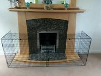 Extending Fire Guard for Sale