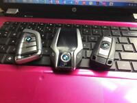 BMW key repair. Mileage correction - all makes/models. BMW, Volkswagen AG - coding & retrofits