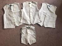 Men's Groom Party Wedding waistcoats jacket