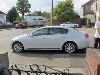 Lexus GS300 SE