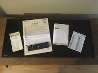 SONY Home cinema system soundbar RRP: £200