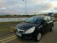 Vauxhall corsa just 50482 miles 1.3 diesel