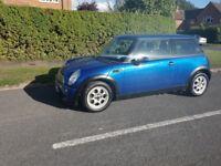 Mini 2006 1.6 petrol