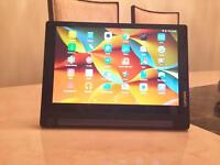 Lenova yoga 10.1 screen with 16gb