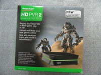 HAUPPAUGE! HD PVR2 GAMING EDITION (CAPTURE CARD)
