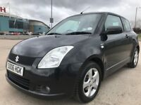 2006 Suzuki Swift 1.5 GLX Full Service | 12 Months MOT | Drives Like New | Immaculate Condition