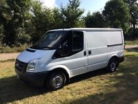 FORD TRANSIT t280 SWB 2.2 DIESEL 2011 61-REG *CHOICE OF 2* FULL SERVICE HISTORY DRIVES EXCELLENT
