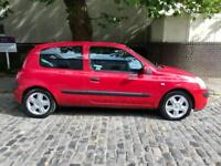 2004 Renault Clio 1.4 , long mot