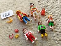Playmobil - various figure collections 2 of 2