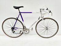 vintage Mercier racing bicycle