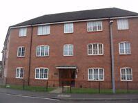 MODERN. TWO BED FLAT. OLDBURY AREA. GROUND FLOOR. FITTED KITCHEN. £116,950