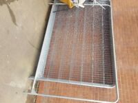 HARRIS FENCING AND CROWD CONTROL BARRIERS