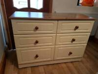 Stunning Chest of Drawers only £85. *Free Delivery*