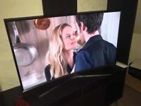 "Samsung UE48J6300AK / 48"" LED (Full HD) CURVED Smart TV"