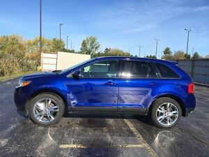 2013 Ford Edge SEL/NAVIGATION/BACKUP CAM/PANO ROOF