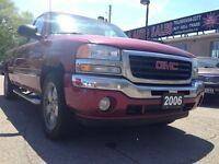 2006 GMC Sierra 1500 SLE, NEVADA ED, LOW LOWKMS, LIKE NEW