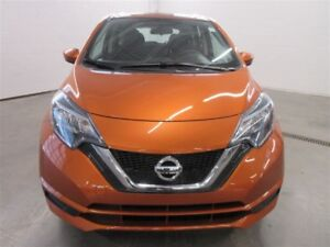 2017 Nissan Versa Note 1.6 SV! Heated Seats! Save over $2,900!