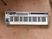 E-MU Midi Keyboard Great Condition