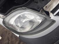 Vivaro TRAFIC Primstar Front Headlight Drivers O S